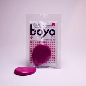 PinkRose boya