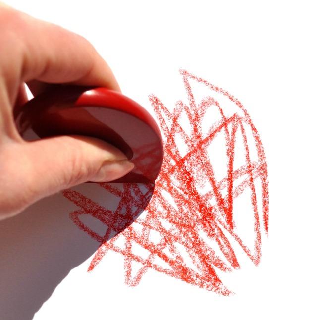 Crvena boja ljubavi