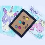 boya six set unicorn